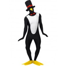 Penguin Second Skin Costume