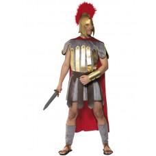 Deluxe Roman Warrior Costume