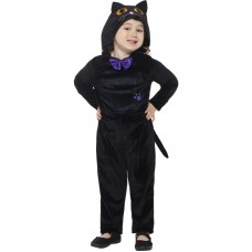 Cat Toddler Costume