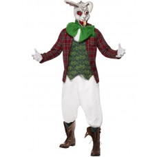 Rabid Rabbit Costume