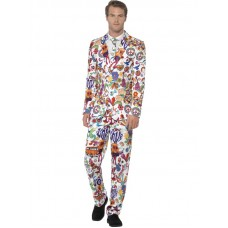 Groovy Suit