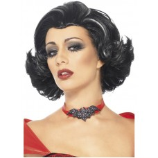 Bijou Boudoir Vampiress Wig