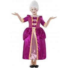 Horrible Histories, Georgian Girl Costume
