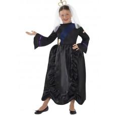 Horrible Histories Queen Victoria Costume
