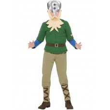 Horrible Histories Viking Boy Costume
