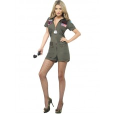Top Gun Aviator Costume