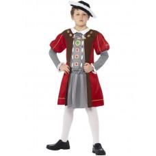 Horrible Histories Henry VIII Costume