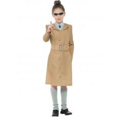 Roald Dahl Miss Trunchbull Costume