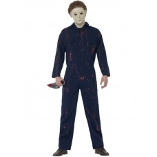 Halloween H20 Michael Myers Costume
