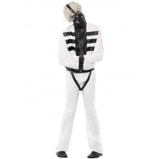 Snake Pit Restraint Costume