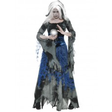 Sinful Soothsayer Costume