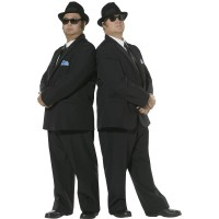 Blues Brothers Costume