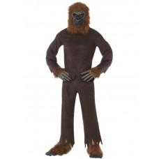 Ape Costume