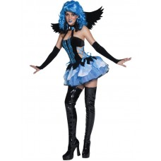 Tainted Garden Stricken Angel Costume