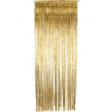 Shimmer Curtain