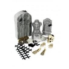 24 Piece Graveyard Collection