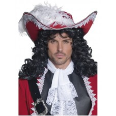 Authentic Pirate Hat