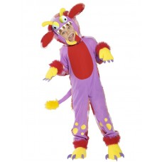 Wacky Grizzle Costume