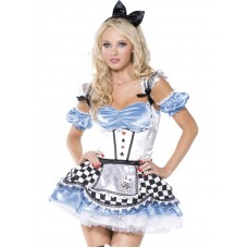 Fever Boutique Sweet Alice Costume