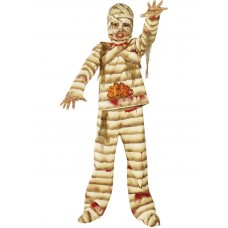 Gutsy Mummy Costume