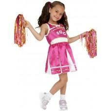 Cheerleader Costume, Child