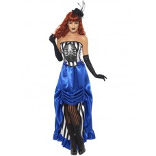 Grotesque Burlesque Pin Up Costume