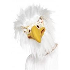 Eagle Mask, Full Overhead