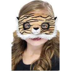 Child Plush Eyemask, Tiger