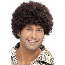 70's Disco Dude Wig