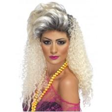 80's Bottle Wig