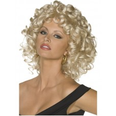 Grease Sandy Last Scene Wig