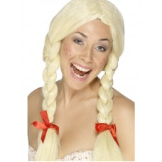 Schoolgirl / Dutch Wig