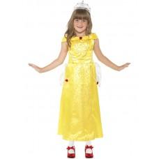 Belle Beauty Costume
