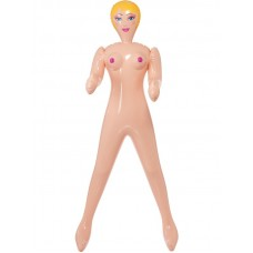 Blow-Up Doll, Female