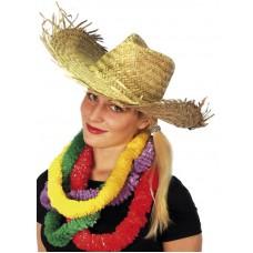 Beachcomber Hawaiian Straw Hat