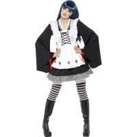 Tokyo Dolls Fancy Dress