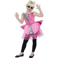 Children's Mini Heroes Fancy Dress
