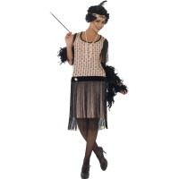 1920's Razzle Fancy Dress