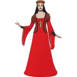 Haunted Court Fancy Dress