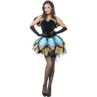 Fever Boutique Fancy Dress