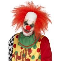 Cirque Sinister Fancy Dress