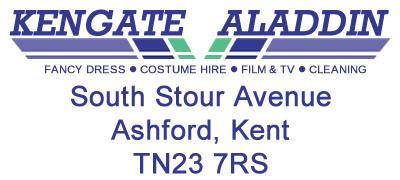Kengate Aladdin Ltd
